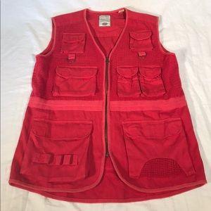 VINTAGE Bugle Boy Vest